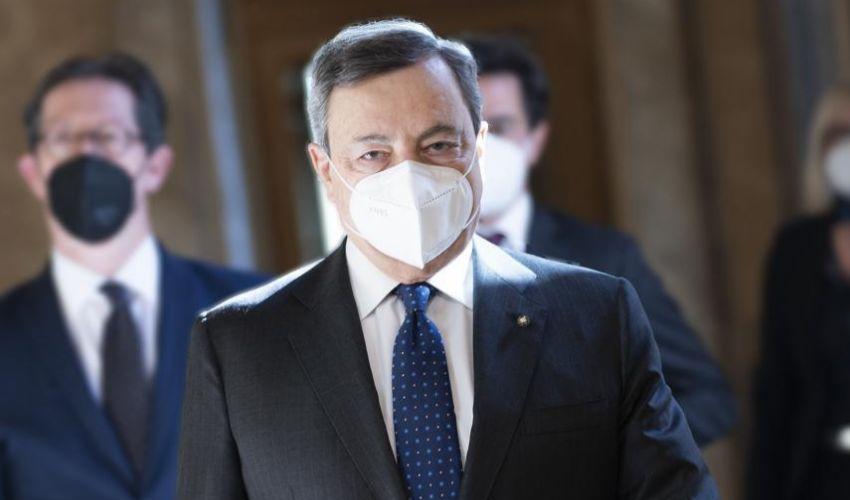 Giustizia, la partita chiusa da Draghi ma qualcosa è cambiato