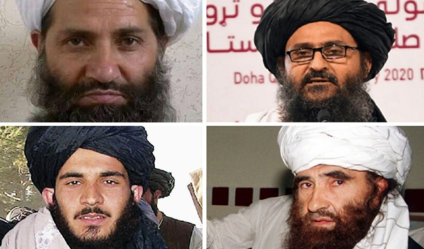 Il nuovo governo afghano sarà un emirato islamico e senza donne