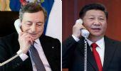 Afghanistan, il ruolo dell'Italia: Draghi telefona a Xi Jinping
