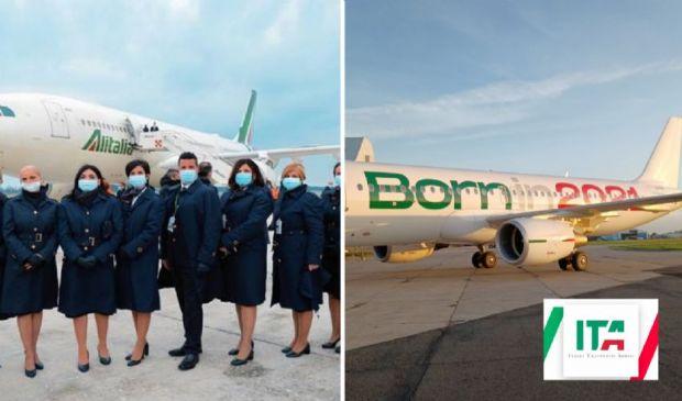 Alitalia addio, nasce Italia. La storia, dagli albori all'ultimo volo