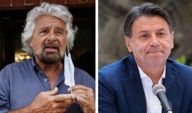 Grillo-Conte, diarchia risolta? Il rapporto sarà ancora burrascoso