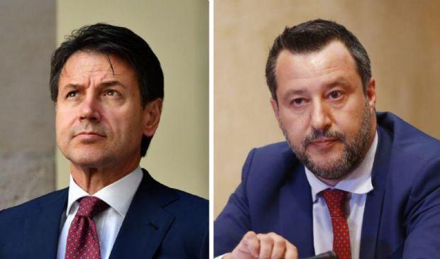 La corsa al 'volto moderato' di Salvini e del nuovo Movimento 5 Stelle