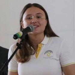 Stella Foschi