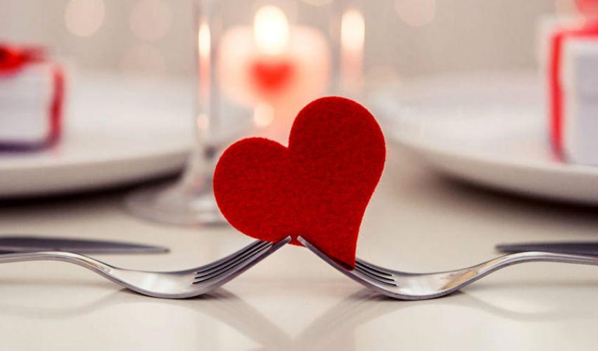 """Cena di San Valentino 2021, i """"must"""" per un menù afrodisiaco"""