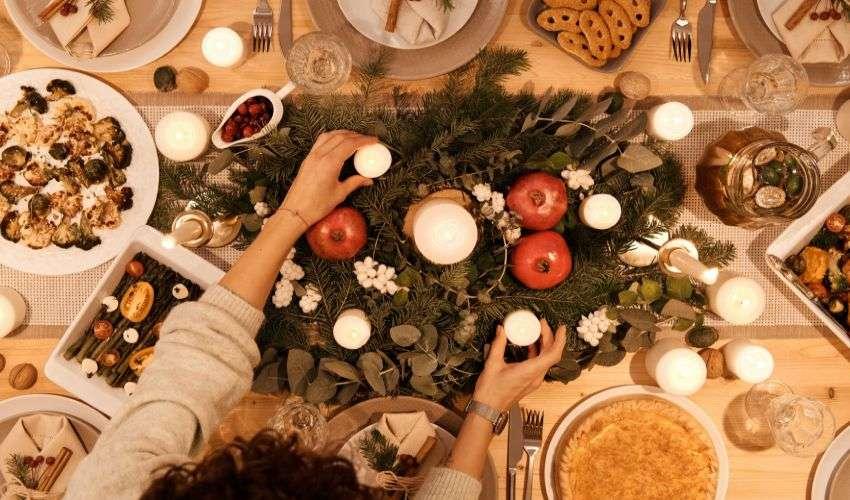 Cenone di Capodanno 2021: il menù. Ricette cibi portafortuna e esotici
