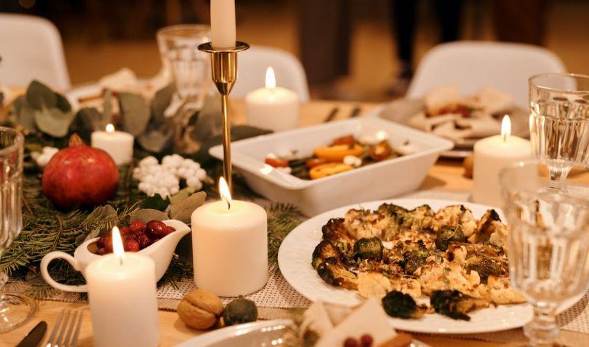 Menù di Natale 2020, come cucinare i piatti classici in modo sano