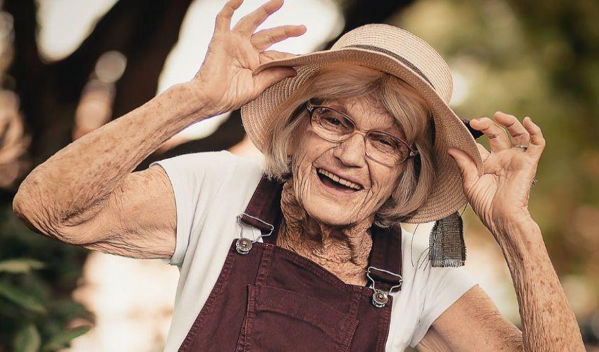 A.A.A. cercasi nonne influencer, per videoricette via Instagram