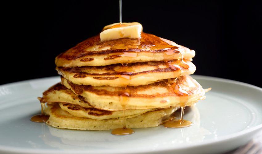 Pancake: ricetta originale americana, dosi e ingredienti, come farli?