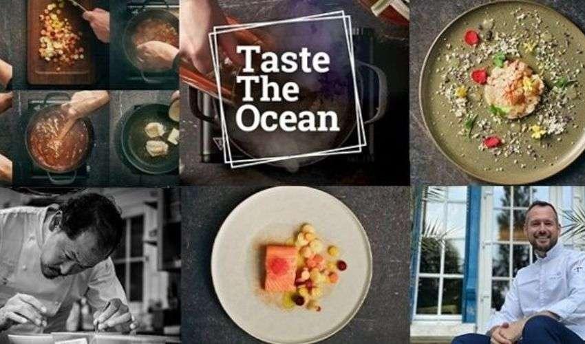 Pesca sostenibile: dall'Ue, le ricette dei top chef di #TasteTheOcean