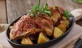 Agnello al forno con patate: ricetta tipica ingredienti, Pasqua 2020