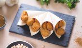 Falafel: ricetta originale con ceci, yogurt, spezie fritti o al forno