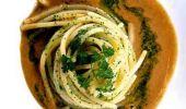 Pasta aglio olio peperoncino e cozze: ricetta Antonino Cannavacciuolo