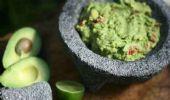 Salsa Guacamole: ricetta originale messicana avocado e lime