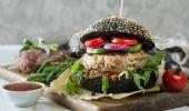 """Sì ai veg burger per chi è """"stressato"""": ecco perché farebbe bene"""