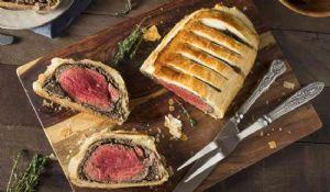 Filetto alla Wellington: ingredienti e dosi ricetta Gordon Ramsay