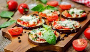 Melanzane al forno: 4 ricette light semplici, veloci e sfiziose