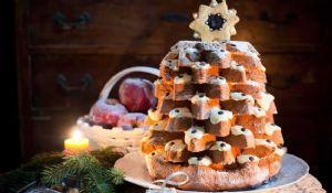 Pandoro con farcitura di crema e nutella: ricetta per Natale 2019