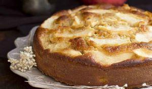 Torta di Mele: ricetta della nonna tipica tradizionale, vegan e dukan
