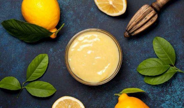 Crostata al Limone: ricetta Carlo Cracco preparazione e dosi