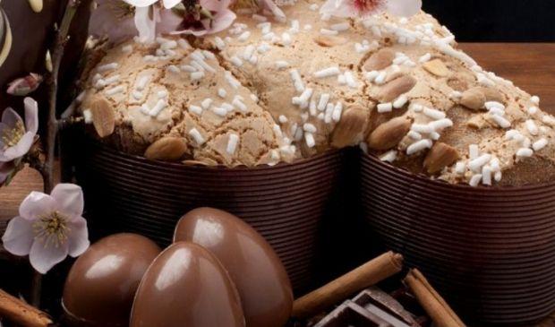 Pasqua, perché si mangiano uova di cioccolato e colomba. Le tradizioni