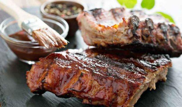 Salsa barbecue: BBQ ricetta originale americana fatta in casa