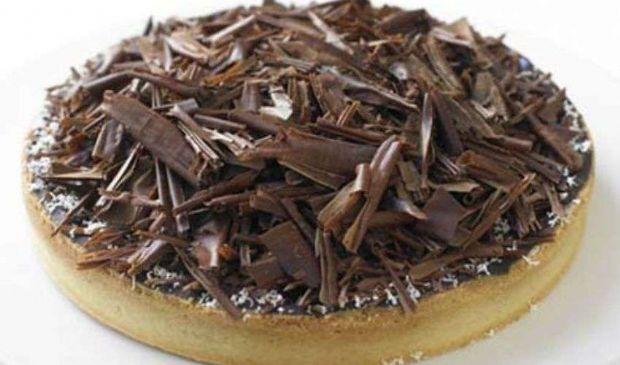Ricetta Torta al cioccolato: dello chef Gordon Ramsay