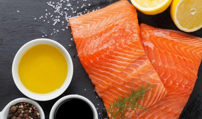 Trancio di salmone croccante: ricetta chef Gordon Ramsay