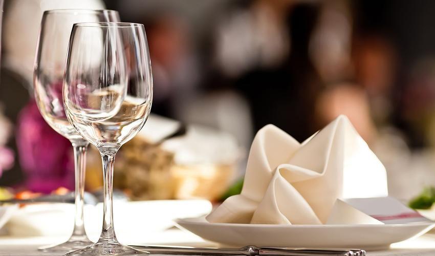 Un patto per la ristorazione di qualità, biglietto da visita del Paese