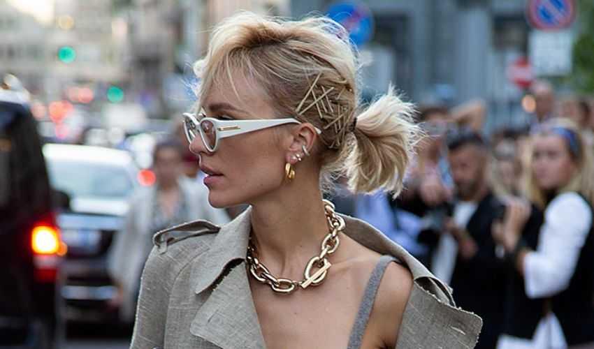 Accessori inverno 2020/21: orecchini gioielli collane bracciali anelli