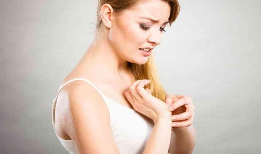Allergia al nichel: ecco quali sono i sintomi e come riconoscerla