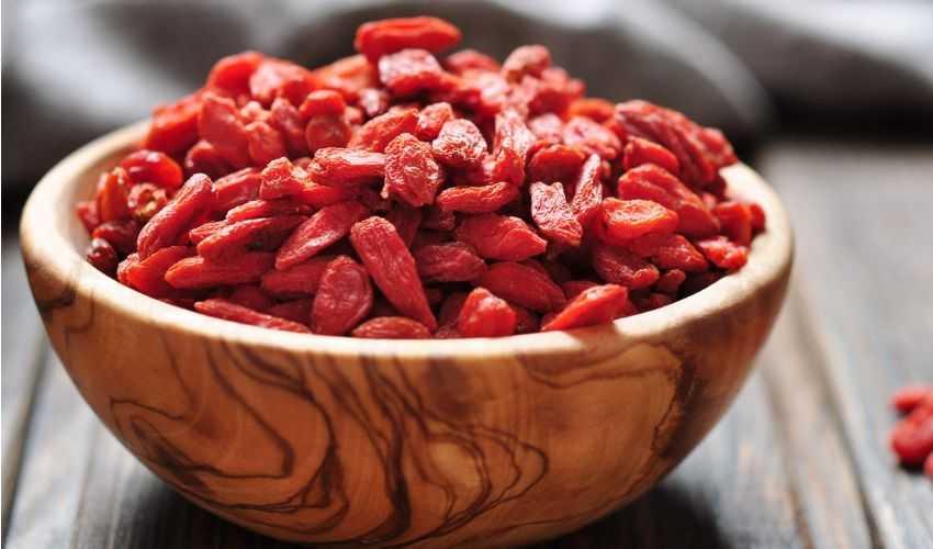 Bacche di goji: per dimagrire, come funzionano e controindicazioni