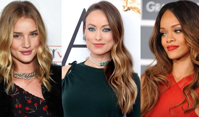 Balayage capelli 2021 donne: biondo freddo o caldo, bronde e miele