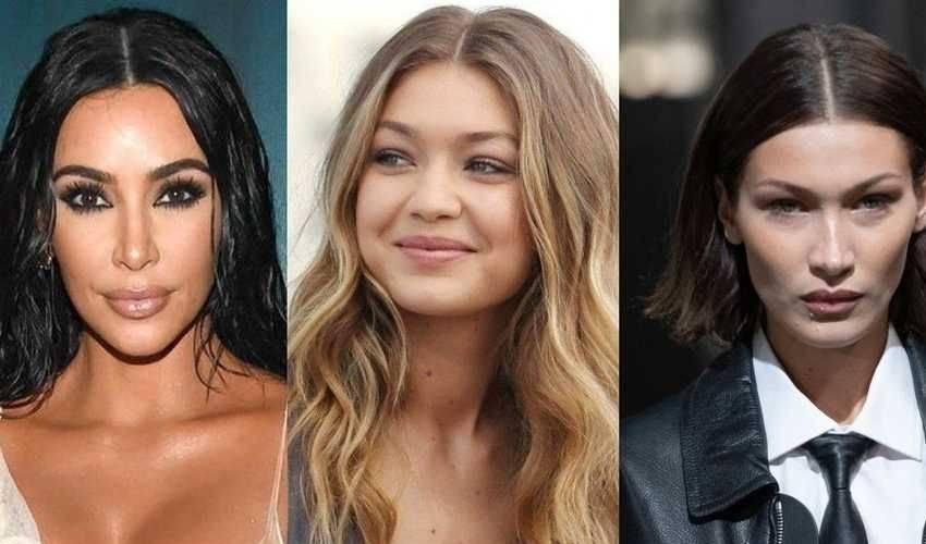 Colori capelli 2021: la nuova tendenza castano moka, nero, biondo.