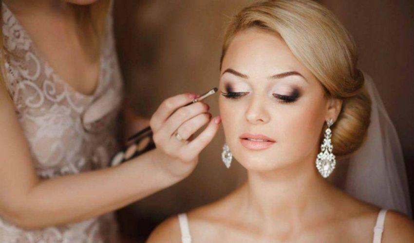 Costo trucco sposa 2020: quanto costa un make up spose? Prezzo e costi