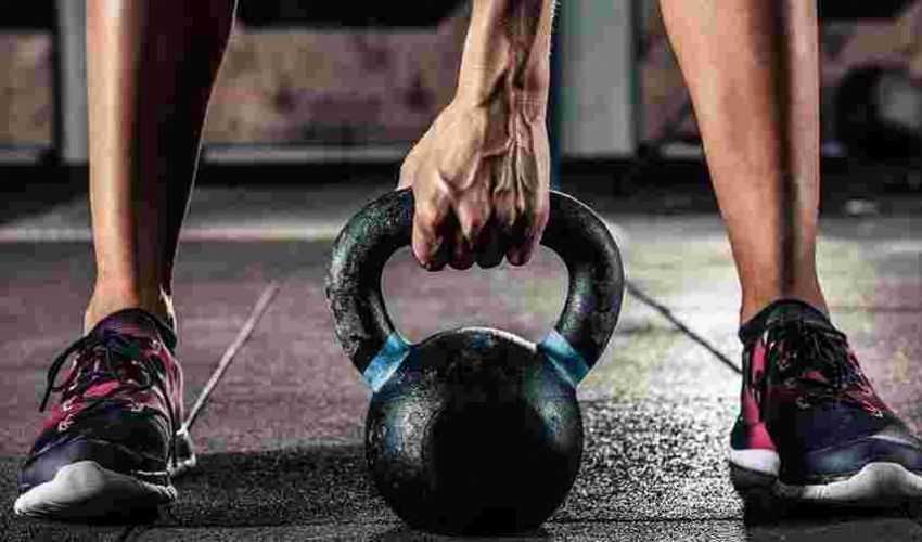 Crossfit: cos'è, come funziona, i benefici dell'allenamento funzionale
