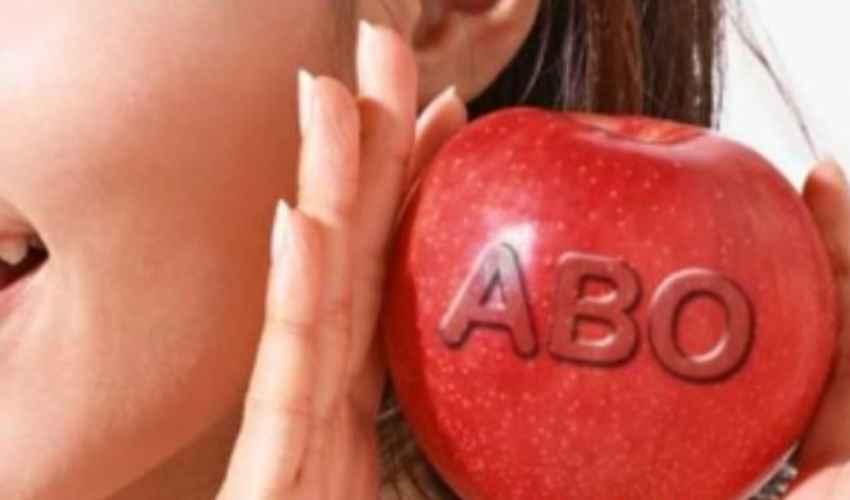 Dieta del gruppo sanguigno: cos'è, come funziona e quanto fa dimagrire