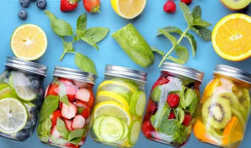 Dieta detox: dimagrante e disintossicante cosa mangiare e menu