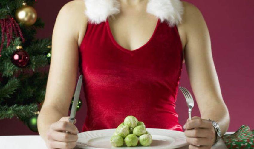 Dieta dopo Natale: mangiato e bevuto troppo? Ecco la Dieta 5 giorni