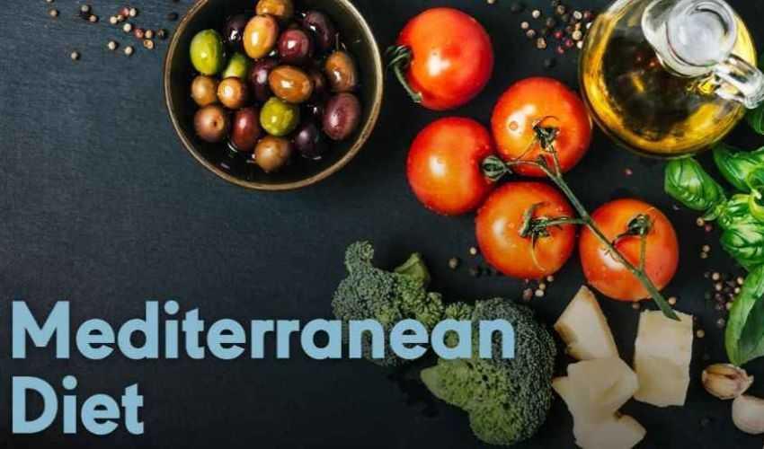 Dieta mediterranea: cos'è, per dimagrire menu settimanale 1200 calorie