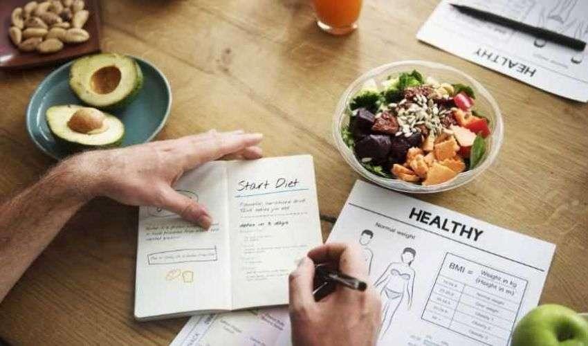 Dieta Plank: funziona per dimagrire 9 kg in 14 giorni menu settimanale