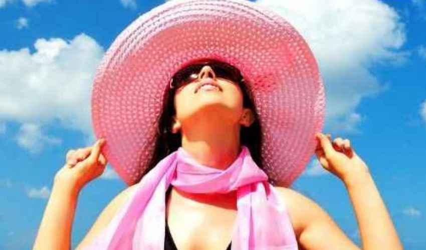 Eritema solare viso e corpo: cosa fare, rimedi, come curare la pelle
