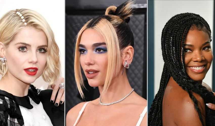 Moda capelli 2021: tagli e acconciature, stili e le novità