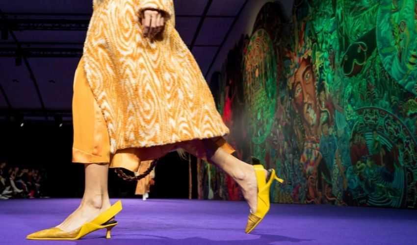 Moda scarpe inverno 2020: tacchi alti e bassi grandi e quadrati