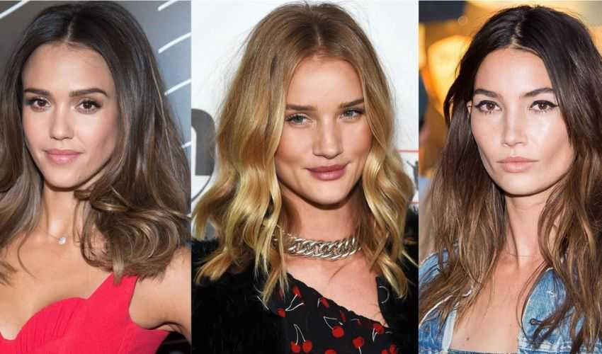 Novità colore capelli 2021: Balayage, Shatush e Flamboyage.