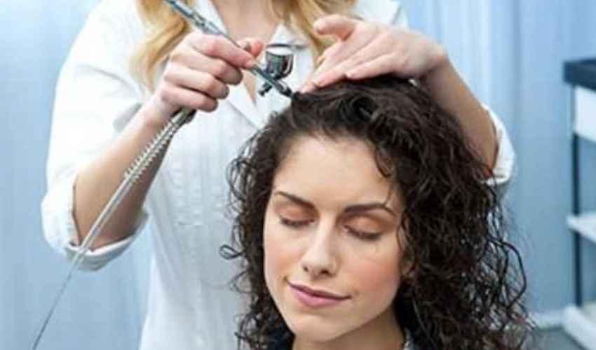 Ossigenoterapia capelli: cos'è, effetti collaterali, controindicazioni
