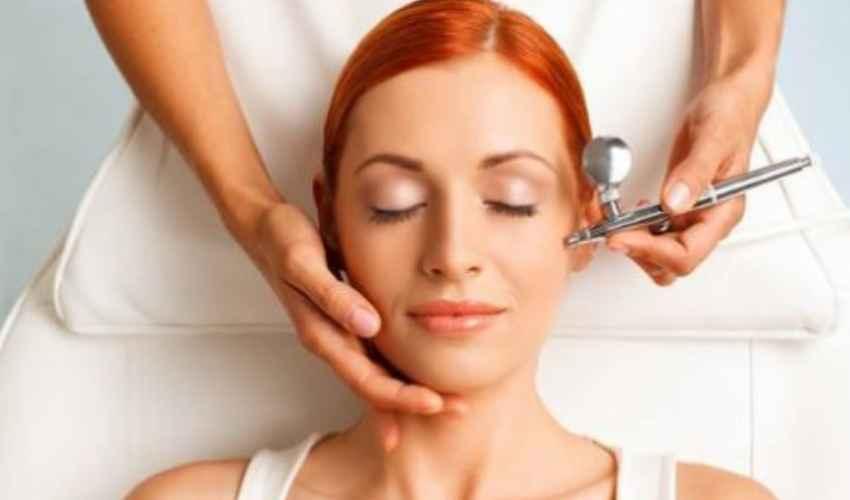 Ossigenoterapia estetica: viso, cos'è come funziona, costi 2020