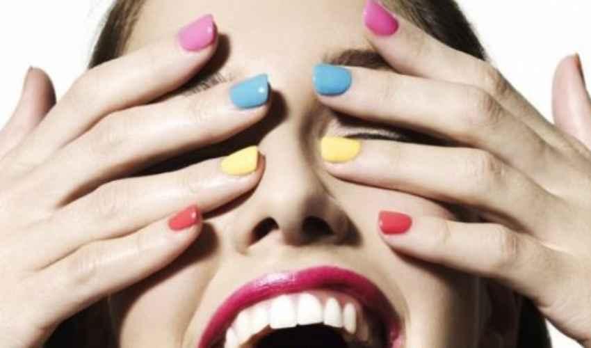 Come togliere le unghie in acrilico? - WordPress.com