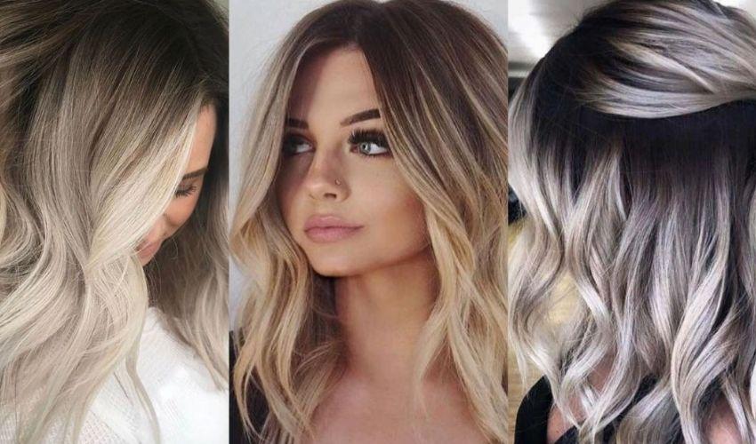 Shadow roots, l'ultima tendenza capelli primavera estate 2021