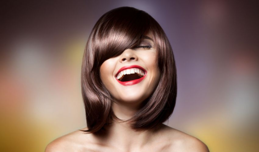 Tagli capelli 2021 a caschetto: carrè donna, le novità e ...