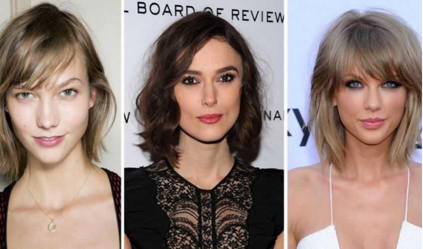 Tagli capelli 2021: nuova tendenza moda capelli corti, medi e lunghi